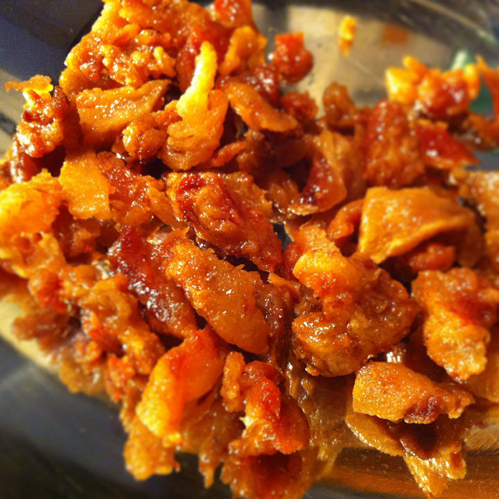 Adoboloco Fried Chicharones