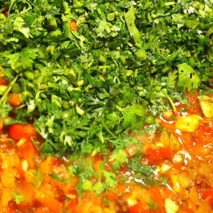 Adoboloco Saute Vegetables