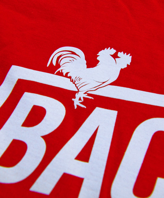 f16f2e20d BACAK! T-Shirt - ADOBOLOCO