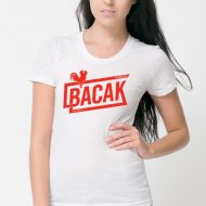 BACAK WOMENS T-SHIRT
