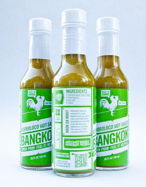 bangkok adoboloco maui hawaii hotsauce