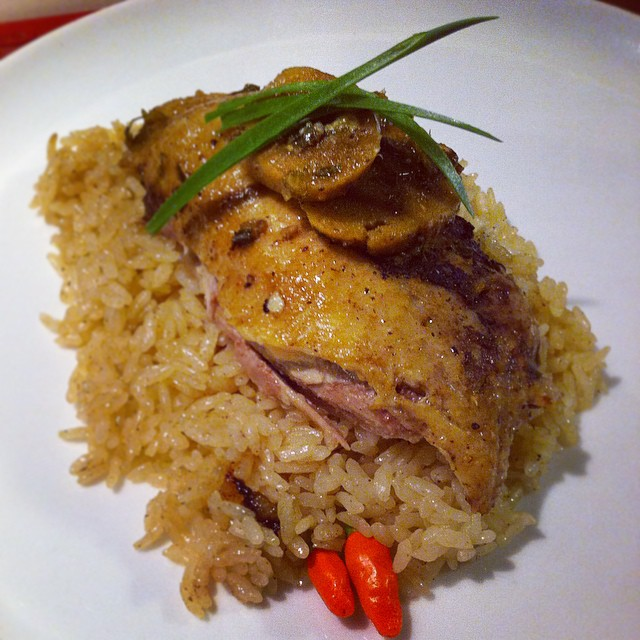 Crockpot braised fragrant duck recipe
