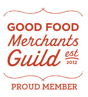 Good Food Merchants Guild Member