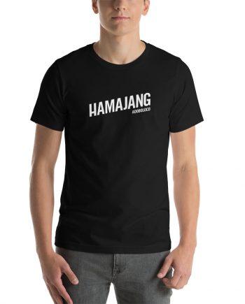 Adoboloco Hamajang T-shirt