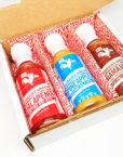 Hot Sauce Gift Set Build Your Own Adoboloco Hot Sauce Set