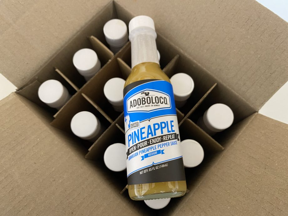 Bulk Adoboloco Pineapple by the Case