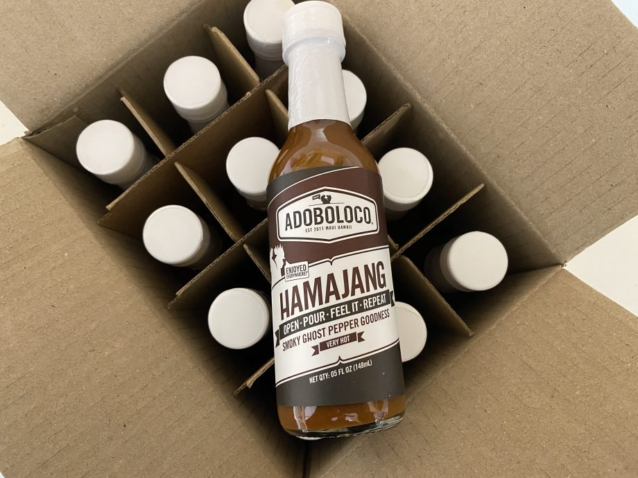 Bulk Adoboloco Hamajang by the Case